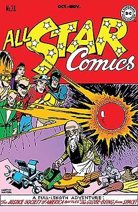 All-Star Comics #31
