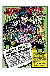 All-Star Comics #34