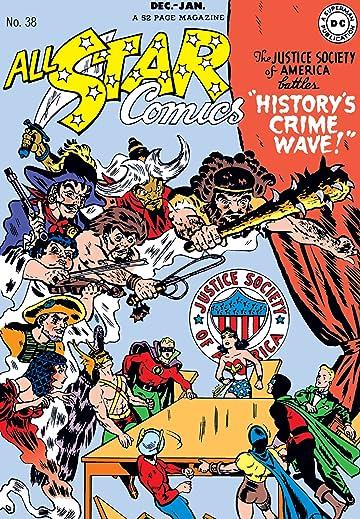 All-Star Comics #38