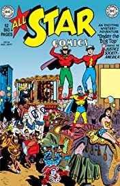 All-Star Comics #54