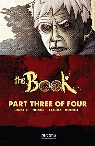 The Book #3