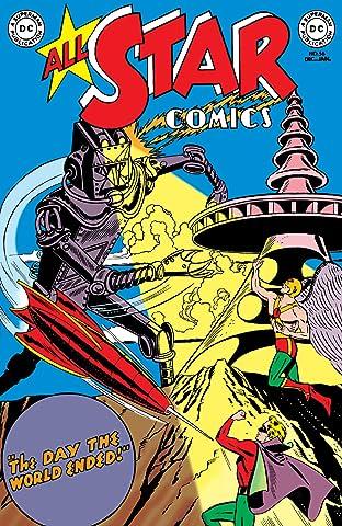 All-Star Comics #56