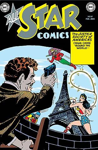All-Star Comics #57