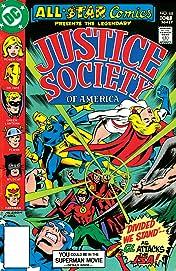 All-Star Comics #68