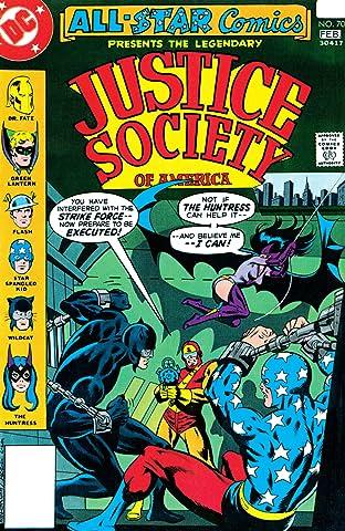 All-Star Comics #70