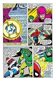Fantastic Four (1961-1998) #218
