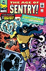 The Age Of The Sentry (2008-2009) #1 (of 6)