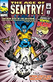 The Age Of The Sentry (2008-2009) #6 (of 6)