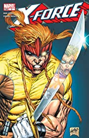 X-Force (2004-2005) #2