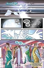 Action Comics (2011-2016) #13