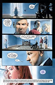 X-Men Origins: Jean Grey #1