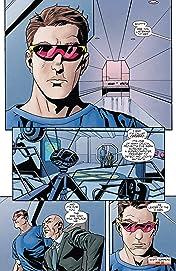 X-Men Origins: Cyclops #1