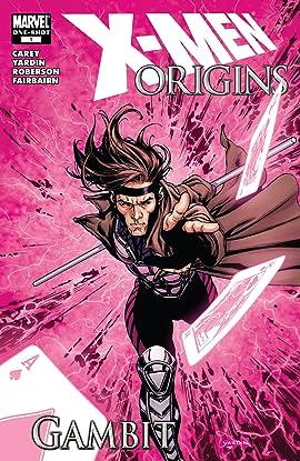 X-Men Origins: Gambit #1