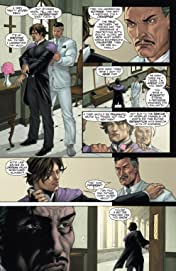 X-Men Origins: Gambit #1
