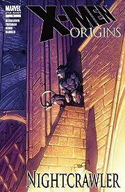 X-Men Origins: Nightcrawler #1
