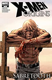 X-Men Origins: Sabretooth #1