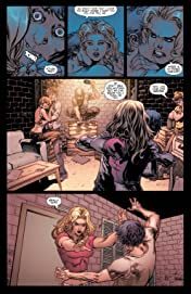 X-Men: Curse of the Mutants - X-Men vs. Vampires (2010) #1 (of 2)