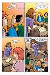 Nancy Drew & The Clue Crew Vol. 1: Small Volcanoes