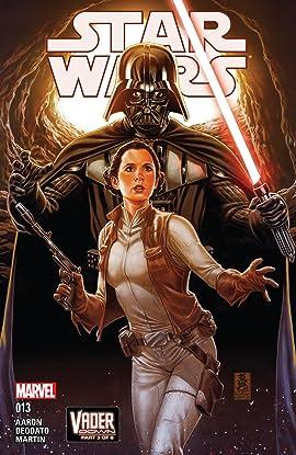 Star Wars (2015-) #13