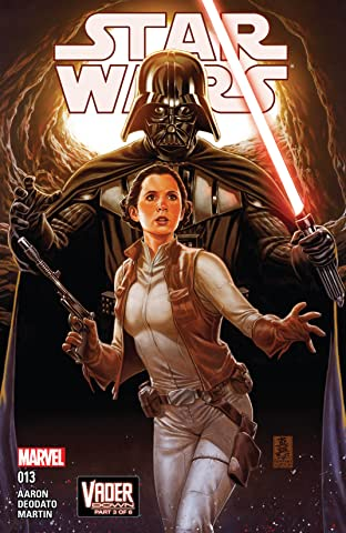 Star Wars (2015-) No.13