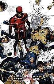 Uncanny X-Men Vol. 6: Storyville