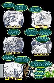 JSA (1999-2006) #17