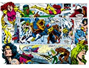 Justice League Task Force (1993-1996) #13