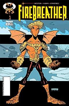 Firebreather #1