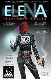 Elena: Divinity Rising #1