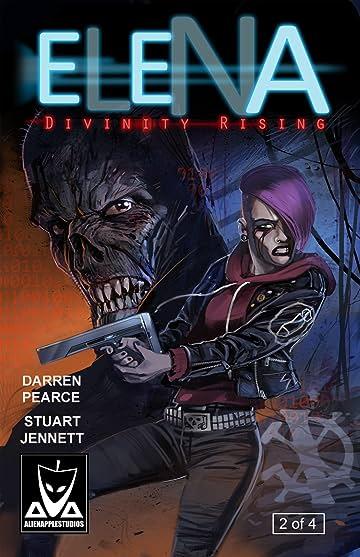 Elena: Divinity Rising #2