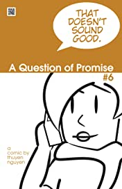 A Question of Promise #6