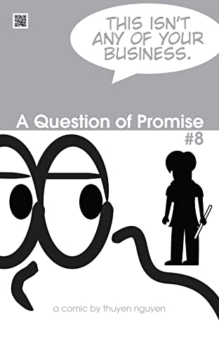 A Question of Promise #8