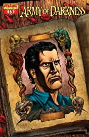 Army of Darkness Vol. 1 #13