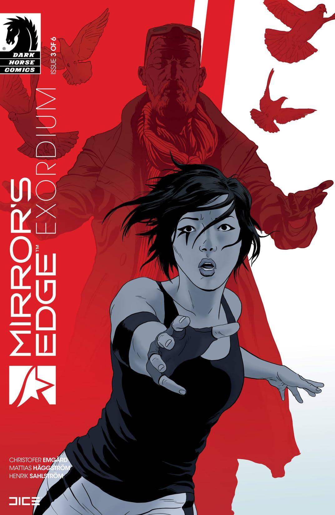 Mirror's Edge: Exordium (France) #3