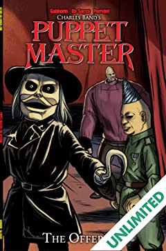 Puppet Master Vol. 1: The Offering