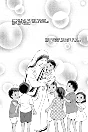 Female Force: Mother Teresa: A Graphic Novel