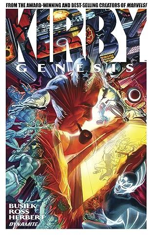Kirby: Genesis Tome 1