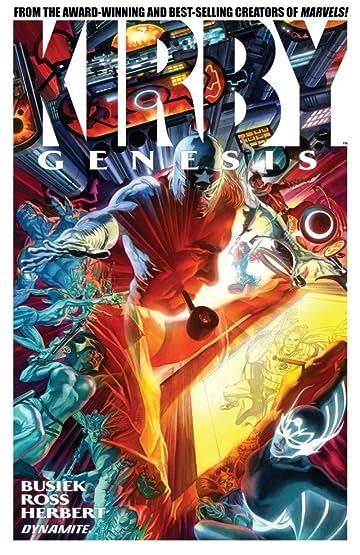 Kirby: Genesis Vol. 1