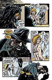 Swamp Thing (1982-1996) #146