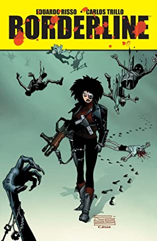 Borderline Tome 1