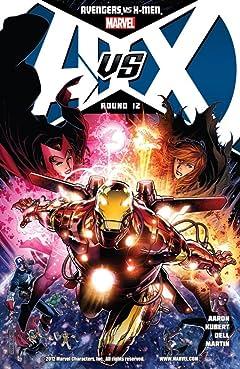 Avengers vs. X-Men #12 (of 12)