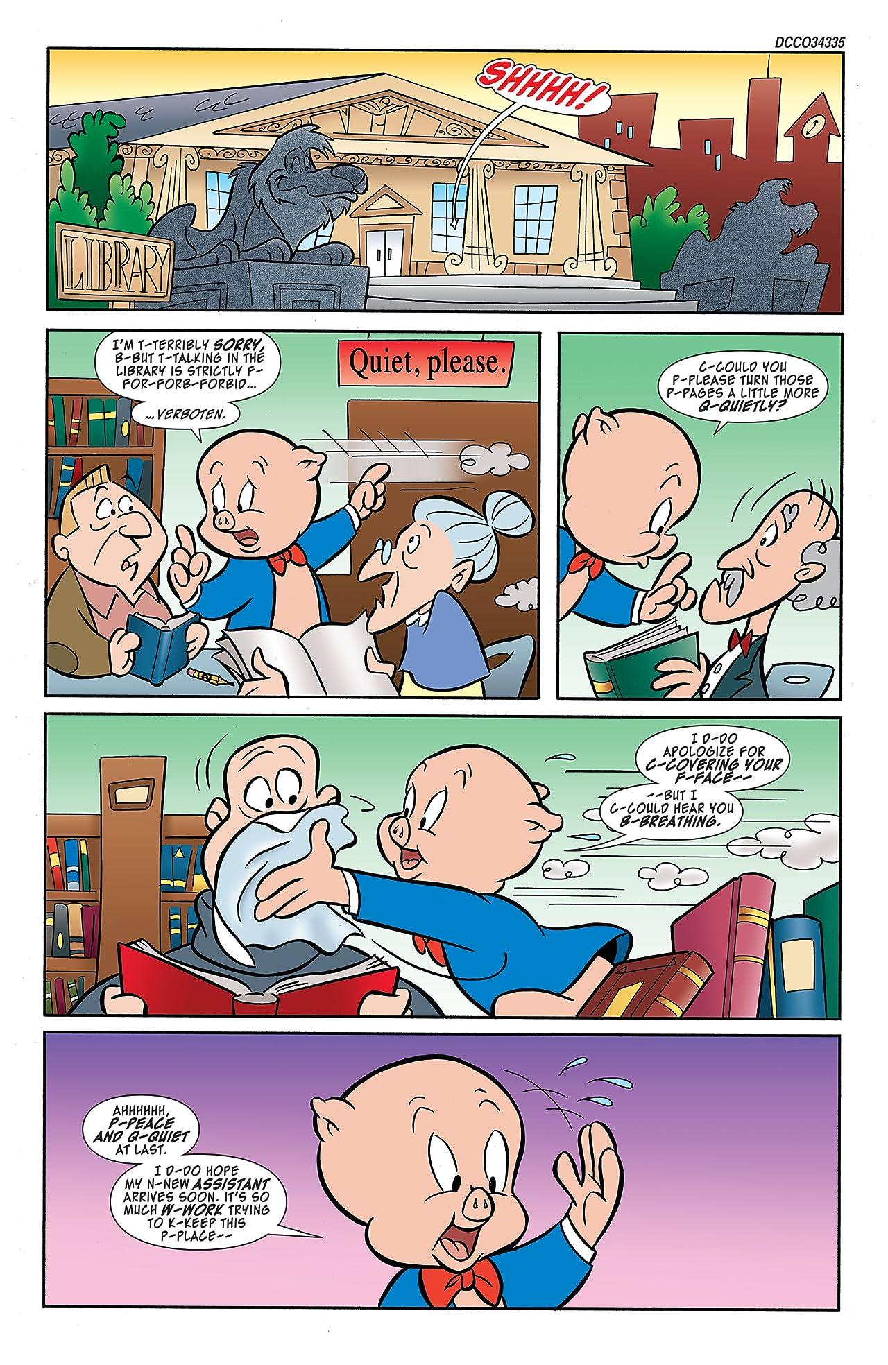 Looney Tunes (1994-) #228