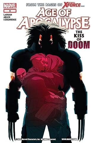 Age of Apocalypse (2012-2013) #8