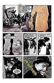 Batman/Houdini: The Devil's Workshop (1993) #1