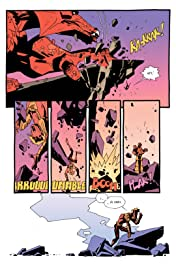Firebreather #3