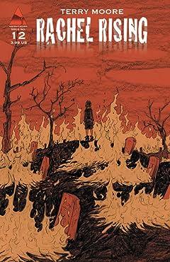 Rachel Rising #12
