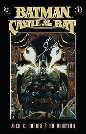 Batman: Castle of the Bat (1994) #1