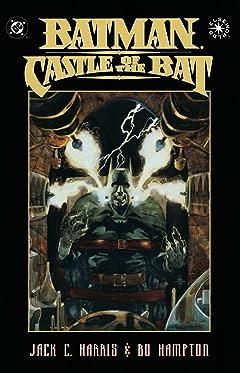 Batman: Castle of the Bat (1994) No.1
