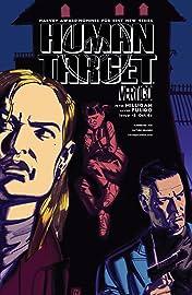 Human Target (2003-2005) #13