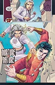 Trials of Shazam (2006-2008) #7